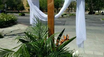 Photo of Church Christ Lutheren Church at 25816 Tournament Rd, Santa Clarita, CA 91355, United States