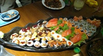 Photo of Sushi Restaurant Ydaygorô Sushi Bar at Av. Presidente Kennedy, 1152, Indaiatuba, Brazil