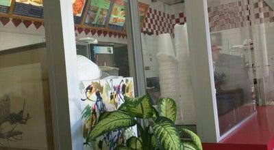 Photo of American Restaurant American Deli at 4514 Washington Rd, Atlanta, GA 30349, United States