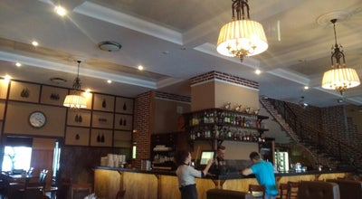 Photo of Restaurant Семь вечеров at Просп. Победы, 13, Вологда, Russia