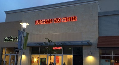 Photo of Shop and Service European Wax Center at 518 Westlake Ctr, Daly City, CA 94015, United States