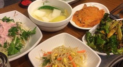 Photo of BBQ Joint 지리산 산골농장 at South Korea