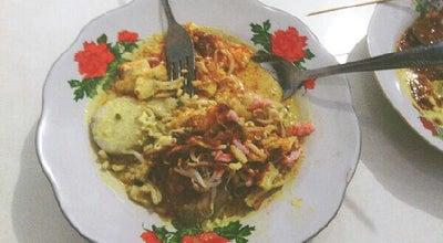 Photo of Breakfast Spot Lontong Dharma at Jl Veteran No.104, Pemalang Regency, Indonesia