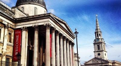 Photo of Art Gallery National Gallery at Trafalgar Sq, London WC2N 5DN, United Kingdom
