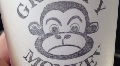 Photo of Coffee Shop Grumpy Monkey at 2102 N 4th St, Coeur D Alene, ID 83814, United States