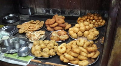 Photo of Vegetarian / Vegan Restaurant Indra Bhavan at India