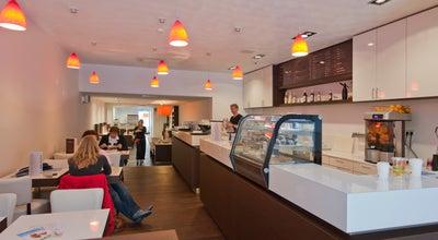 Photo of Coffee Shop Doppio Espresso at 's-gravelandseweg 14, Hilversum 1211 BS, Netherlands