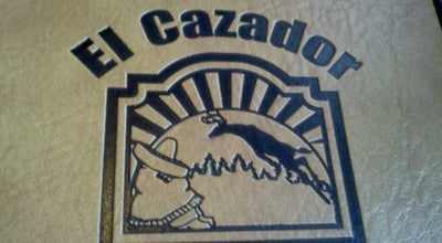 Photo of Mexican Restaurant El Cazador 1 at 1904 Skibo Road, Fayetteville, NC 28314, United States