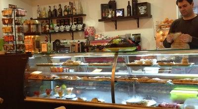 Photo of Cafe Café & Coco at R. Quinta Das Palmeiras, 74b, Oeiras 2780-145, Portugal