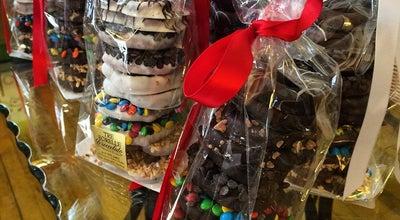 Photo of Dessert Shop Tre Sorelle Cioccolato at 634 Columbus Ave, Sandusky, OH 44870, United States