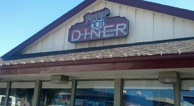 Photo of Breakfast Spot Pappy's Restaurant at 1275 E Betteravia Rd, Santa Maria, CA 93454, United States