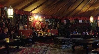 Photo of Tea Room Чайная Юрта №1 at Пл. Мира, 1/1, Красноярск, Russia