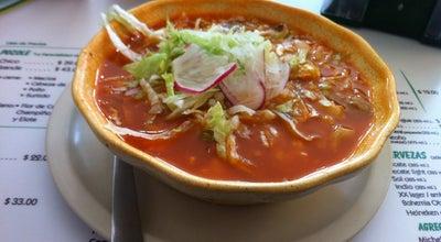 Photo of Mexican Restaurant La Casa de Toño at Av. San Jose De Los Cedros 31, Col. San José De Los Cedros, Cuajimalpa 05200, Mexico
