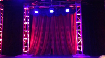 Photo of Indie Theater The Gallery Players Theater at 199 14th St, Brooklyn, NY 11215, United States