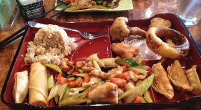 Photo of Asian Restaurant Grain River Asian Bistro at 12985 N Oracle Rd, Tucson, AZ 85739, United States