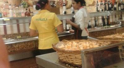 Photo of Bakery Panleila Delicatessen at Av. Gov Carlos Lima Cavalcante, 1085 - Bairro Novo, Olinda 53030-260, Brazil