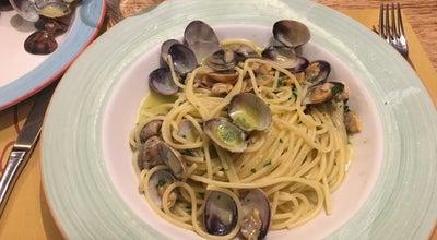Photo of Italian Restaurant La spada at Via Della Spada, Firenze 50019, Italy