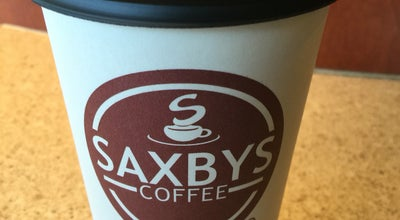 Photo of Coffee Shop Saxbys Coffee at 401 S Broad St, Lansdale, PA 19446, United States