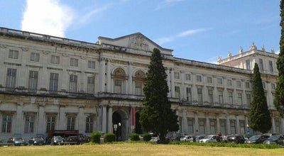 Photo of Historic Site Palácio Nacional da Ajuda at Largo Da Ajuda, Lisboa 1349-021, Portugal