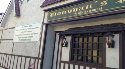 Photo of Pub Donovan's Pub at 57-24 Roosevelt Ave, Woodside, NY 11377, United States