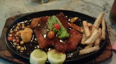 Photo of Cafe Ayob Cafe at Kota Damansara, Petaling jaya 47810, Malaysia