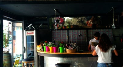 Photo of Cafe Muhit at Kemankeş Mah. Kılıçali Paşa Mescidi Sok. No:9 A1 Karaköy, istanbul, Turkey