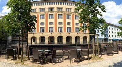Photo of Cafe Cafe Insieme GmbH at Jörg-ratgeb-str. 23, Pforzheim 75173, Germany
