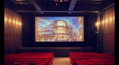 Photo of Movie Theater Cornerhouse at 70 Oxford St., Manchester M1 5NH, United Kingdom