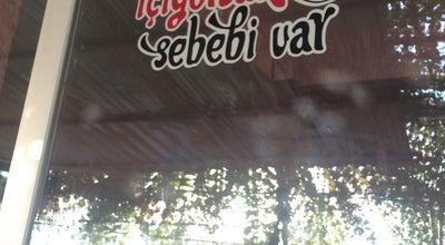 Photo of Tea Room Yasinin Kahve at Turkey