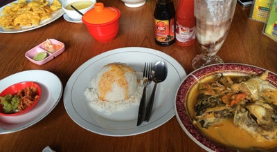 Photo of Asian Restaurant Rumah Makan Darisa at Jl. Setiabudi No. 999, Palu, Indonesia