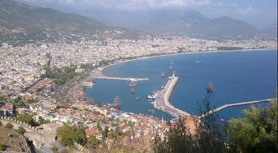 Photo of Historic Site Alanya-İç Kale at Turkey