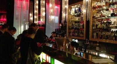 Photo of Cocktail Bar Comptoir de la Bourse at 33 Rue De La Bourse, Lyon 69002, France