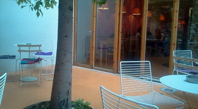 Photo of Cafe Si Doux at Πατρέως 13-15, Πάτρα 262 21, Greece