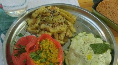 Photo of Italian Restaurant Joz Hind جوز هند at Jordan