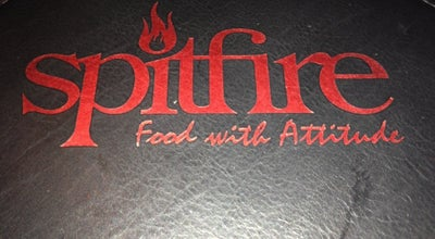Photo of BBQ Joint Spitfire Bar & Grill at 1660 13th Ave E, West Fargo, ND 58078, United States