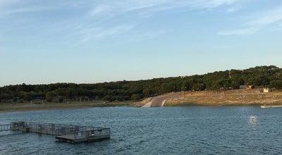Photo of Lake Canyon Lake Fort Sam Rec. Area at 698 Jacobs Creek Park Rd, Canyon Lake, TX 78133, United States