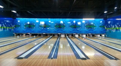 Photo of Bowling Alley Bowling Centre at City Centre Bahrain, Sanabis, Bahrain