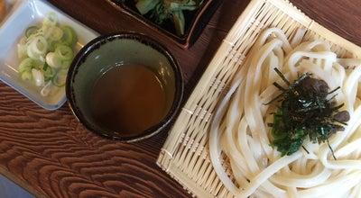 Photo of Japanese Restaurant 水沢手打ちうどん 水香苑 at 伊香保町水沢112-5, 渋川市, Japan