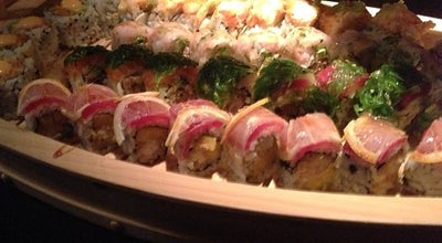 Photo of Sushi Restaurant Volcano Sushi Bar & Hibachi Grill at 2727 I 35 Service Rd, Moore, OK 73160, United States