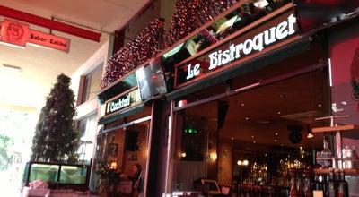 Photo of Bar Le Bistroquet at Monaco