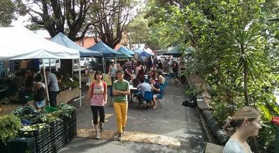 Photo of Farmers Market Addison Road Markets at Addison Road Centre, Marrickville, NS 2204, Australia