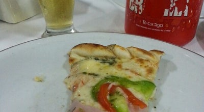 Photo of Pizza Place Pizzaria Forlen at Brazil