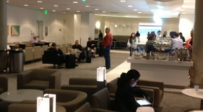 Photo of Airport Lounge Delta Sky Club at Terminal 5, Btwn Gates 53 & 55, Los Angeles, CA 90045, United States