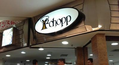 Photo of Middle Eastern Restaurant H2Chopp at Av. Brigadeiro Faria Lima, 6363, São José do Rio Preto 15090-000, Brazil