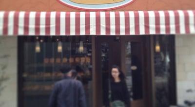Photo of Bakery まん福ベーカリー マンプク at 中央区北浜東5-1, 大阪市, Japan