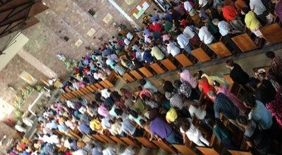 Photo of Church Assumption RC Church at 70-72 Long Circular Rd., Maraval, Trinidad and Tobago