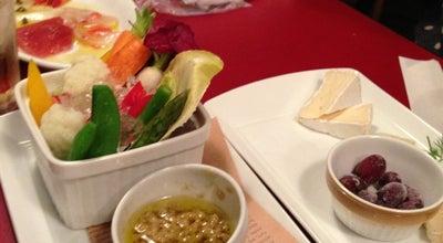 Photo of Mediterranean Restaurant ワイン食堂 ウノ 名駅4丁目店 at 中村区名駅4-3-14, 名古屋市 450-0002, Japan