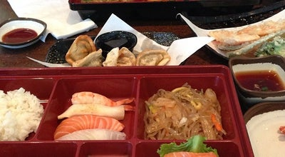 Photo of Sushi Restaurant Gal's Sushi at 3621 Hwy 7 E.,, Markham, ON L3R 0G6, Canada