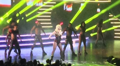 Photo of Performing Arts Venue Britney Spears - Piece of Me at 3667 Las Vegas Blvd S, Las Vegas, NV 89109, United States