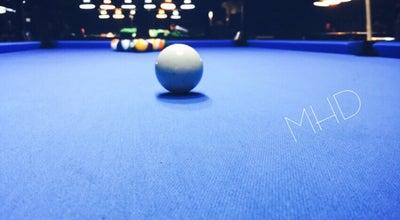 Photo of Pool Hall Aria Snooker Club | باشگاه بیلیارد آریا at Hellal Ahmar Aly., Marmar Hotel Sq., Tabrīz, Iran